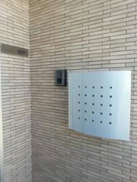 焼津市 M様邸 シンプルモダン外構工事 施工写真2