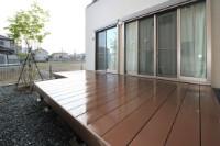 藤枝市 G様邸 和モダン外構 施工写真2