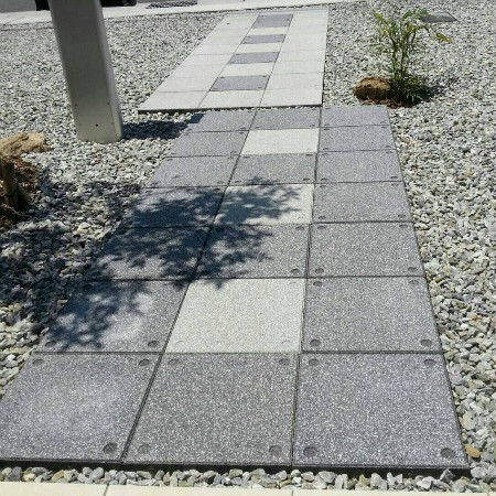 島田市 B様邸 外構工事 施工写真1